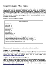 7-Tage-Inzidenz-Berechnen: If-Abfragen & Corona