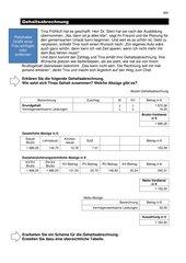 Wirtschaftskd.: Arbeitsmaterialien Buchführung - 4teachers.de