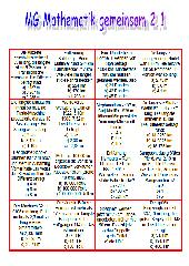 MG Mathematik gemeinsam 2
