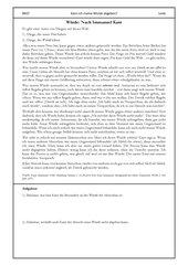 Kants Würdebegriff als einfacher Text