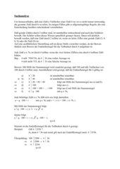 Teilbarkeitsregeln (2 und 4)