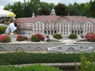 Warschauer Königsschloss #2 - Warschau, Schloss, Königsschloss, Schlossgarten, Renaissancestil, UNESCO Weltkulturerbe
