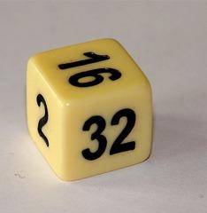 Zahlenwürfel - Zahlenwürfel, Würfel