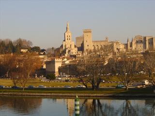 Avignon Palais des Papes - Avignon, Päpste, Palast, Papst