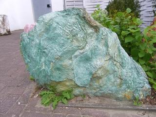 Fuchsit - Fuchsit, Muskovit, Mineral, Silikat, Geologie, Brasilien