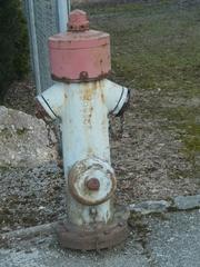 hydrant  - Hydrant, Feuerwehr, Wasser, Brand, Versorgung, Aufgaben der Gemeinde, Umwelteinflüsse, Rostbildung, Oxidation, Rost, Verwetterung, Verwitterung, Korrosion