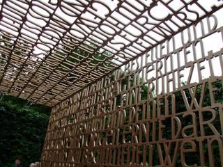Christlicher Garten #4 - Garten, Gärten, Berlin, Kulturen, Sprache, Besinnlichkeit, Religion, Ethik, Kultur, Schriften