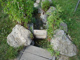 Wasserlauf eindämmen#1 - Wasser, Damm, Fluss