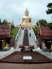 Buddha_Statue#4 - Ethik, Weltreligionen, Buddhismus, Buddha, Südostasien, Thailand, Koh Samui