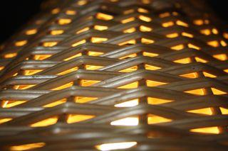 Was_ist_das#Haushalt - Lampe, Licht, Flechtwerk