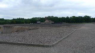 Krematorium KZ Buchenwald - Buchenwald, Drittes, Reich, SS, Konzentrationslager, Verfolgung, Weimar, Geschichte, Nationalsozialismus, Vernichtung