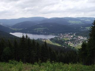Titisee - Titisee, Feldberg, Südscharzwald