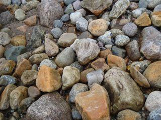 Ostseegestein#3 - Strand, Strandgut, Gestein, Steine