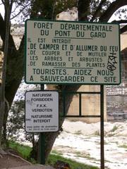 panneau - Frankreich, civilisation, panneau, interdit, verboten, Schild