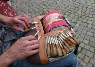 Klöppler - Klöppeln, Klöppler, Handarbeit, Spindel, Handarbeitstechnik, Spulen, Borten, Klöppelkissen, Kunsthandwerk, Tradition