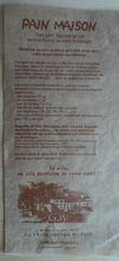 Weissbrot - Informationen  - pain, frais, informations, pain maison
