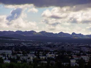Reykjavík#3 - Reykjavík, Hauptstadt, Island
