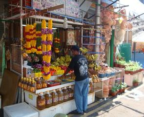 Geschäft 2 - Geschäft, Laden, Store, kaufen, verkaufen, einkaufen, Asien, Indien, Singapore, Little India