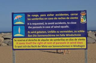 Übelsetzung spanisch - deutsch - playa