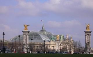 Grand Palais - Paris, Grand Palais, Weltausstellung, Ausstellungen, expositions, Palais de la Découverte, Belle Époque, Pont Alexandre, Alexanderbrücke