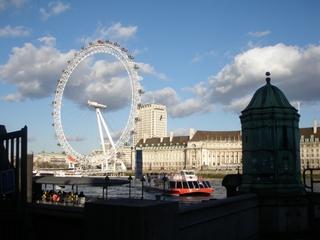 London Eye - Riesenrad, Eye, London Eye, Millennium Wheel, London, Themse, Umdrehung, Rad, Kreis, Speichen, England, Konstruktion, Ausflug, Erlebnis, Gondeln