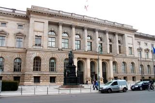 Abgeordnetenhaus in Berlin - Berlin, Hauptstadt, Abgeordnetenhaus, Parlament, Demokratie, demokratisch, regieren