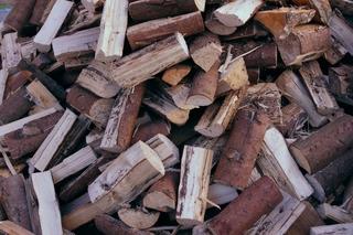 Brennholz - Brennholz, Fichtenholzscheite, Fichtenholz, Holz, Scheit, Scheite, Scheiterhaufen