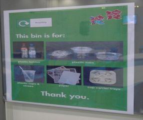 Müllbehälter #4 - Müll, Mülltrennung, Müllbehälter, bin
