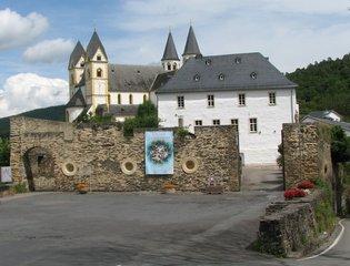 Kloster Arnstein im Lahntal #1 - Kloster, Lahn