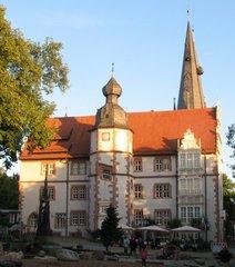 Alfeld/Leine Rathaus #2 - Alfeld, Rathaus, Renaissance