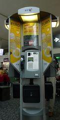 Telefonzelle - telephone booth