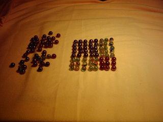 Zahlenbrett II - Zahlenbrett, Multiplikationsbrett, Divisionsbrett, Wurzelbrett, binomische Formel, Mathematik
