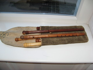 Seitlpfeifen - Seitlpfeife, Schwegel, Instrument, Blasinstrument, Querpfeife, Trommelpfeife, Volksmusik