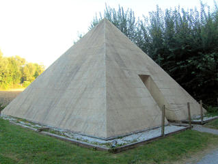Die sieben antiken Weltwunder #6a - Pyramiden, Gizeh, Cheops, Grabmal, Weltwunder, Antike, Pyramide, Kairo, Ägypten