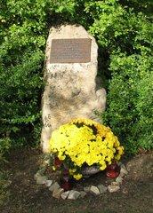 Gedenkstein Goslar für Außenlager Buchenwald #1 - Denkmal, KZ, Buchenwald, Goslar, Nationalsozialismus, Zwangsarbeit, Terror, Verfolgung, Todesmarsch