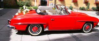 Oldtimer#1 - Oldtimer, Klassiker, Sammlerstück, Sammlerwert, Auto, Automobil, Kraftfahrzeug, Mercedes, Cabrio, Sportwagen, Flitzer