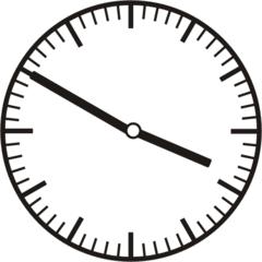 Uhrzeit 3.50 - 15.50 - Uhr, 10 Minuten vor, Uhrzeit, Zeit, Zeitspanne, Zeitpunkt, Zeiger, Mechanik, Zeitskala, Zeitgeber, Analoguhr, Zifferblatt, Ziffernblatt, rechtsdrehend, Uhrzeigersinn, Minute, Stunde, Kreis, Winkel, Grad, Mathematik, Größen, messen, time, clock, ermitteln, Zeitraum, Dauer, Frist, Termin, Zeitabschnitt