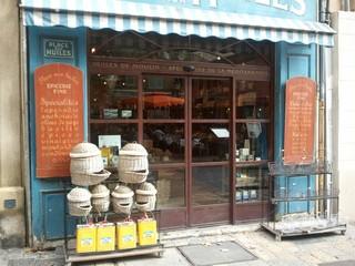 Epicerie - Geschäft, Laden, Epicerie, Frankreich, Provence, épicerie, magasin, Feinkost, Delikatessen