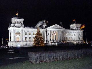 Berliner Reichstagsgebäude - Berlin, Reichstag, Reichtagsgebaude, Gebäude, deutsch, Bundestag, Architektur