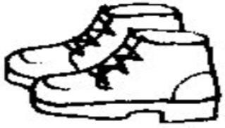 Schuhe - Schuhe, Kleidung, shoes, clothes, Stiefel, Wanderstiefel, Wanderschuhe
