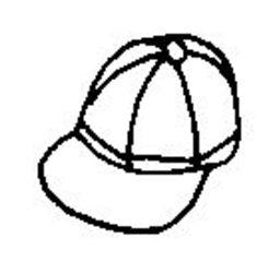 Kappe - Mütze, cap, Schildmütze, baseball cap, Baseball, Baseballmütze, Baseballkappe, Kleidung, clothes, casquette, cap, vêtements, Kopfbedeckung, Schutz, Mode, modisch, Kapperl, Kappe, Käppi, Anlaut M, Anlaut K, Wörter mit Doppelkonsonant