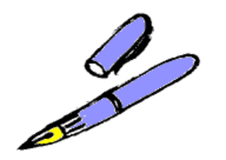 Füller - Füller, Federmappe, Etui, Mäppchen, Unterricht, Schule, Stift, schreiben, Schulsachen