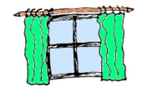Fenster - Fenster, Zimmer, Raum, Klassenraum, Haus, Schule