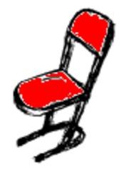 Stuhl - Stuhl, Klassenraum, Schule, Einrichtung, Haus, Wohnung, Möbel