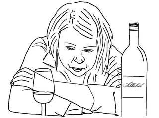 Sucht Alkohol - Sucht, Alkohol, Alkoholsucht, Ethik, trinken, Glas, Flasche, Absturz, Gesundheit, Prävention, Impuls, Drogen, Suchtgefahr, Gefahr, Problem, krank, Krankheit, krankhaft, süchtig, Rausch, Promille, betrunken, Trunkenheit, Konsum, verkatert, abhängig, Abhängigkeit, Entwöhnung, entwöhnen, entgiften, Entgiftung