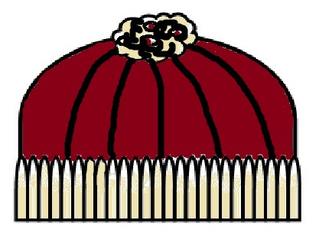 Praline farbig - Praline, Konfekt, Schokolade, Süßware, Glück, Liebe, verliebt, Geschenk, lecker, süß, Zeichnung, Illustration
