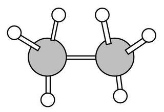 Molekül - Chemie, Molekül, Ethan, C2H6, Symbol, Zeichnung, Illustration, Stundenplan, Element, Wasserstoff, Kohlenstoff