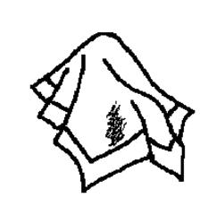 Tuch_sw - Tuch, Singular, Einzahl, Laut ch2, Stoff, Textilie, Lappen, Gewebe, Wörter mit ch