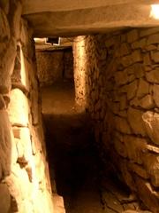 Grabhügel Knowth - Grab, Grabhügel, Knowth, Irland, Megalithanlage, Königsgrab, Kultstätte