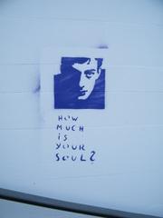 Street Art - Street Art, Graffiti, Stencil, Kunst, Mauerbilder, Graffito, Bild, Kunstform, Wandmalerei, Bild